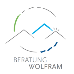 Logo Beratung Wolfram